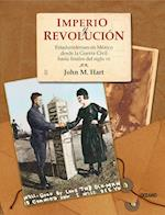Imperio y Revolución af John Mason Hart