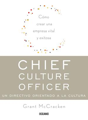 Chief Culture Officer