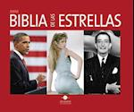 Mini biblia de las estrellas / Mini Celebrity Bible af Paz Diman, Philippe de Baeck