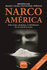 Narco America af Alejandra Inzunza, Jose Luis Pardo, Pablo Ferri