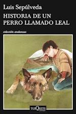 Historia de un perro llamado Leal / History of a Dog Named Leal
