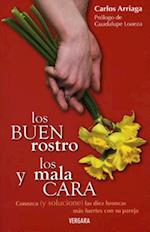Los Buenrostro y los Malacara af Carlos Arriaga