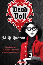 Dead Doll af M. B. Brozon