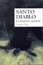 Santo diablo / Holy Devil af Leandro Taub