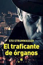 El traficante de organos/ The Organ Broker
