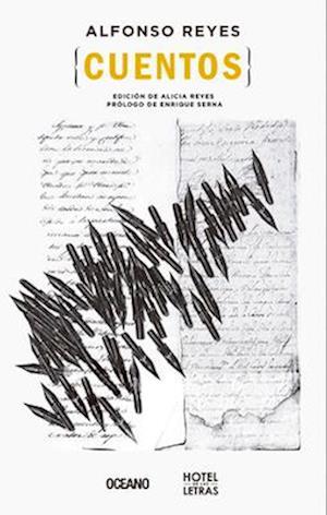 Bog, paperback Cuentos / Stories af Alfonso Reyes