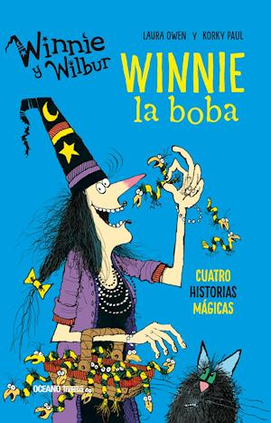 Winnie historias. Winnie la boba