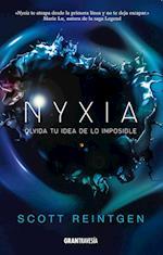 Nyxia (La triada de Nyxia)
