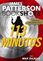 113 MINUTOS (Bookshots)