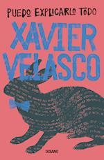 Puedo explicarlo todo af Velasco Xavier