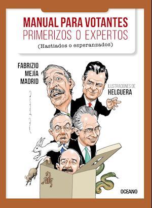 Manual para votantes: primerizos o expertos (hastiados o esperanzados)
