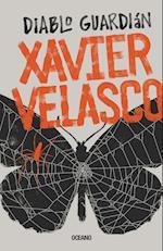 Diablo Guardián af Velasco Xavier
