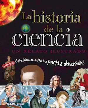 La historia de la ciencia af Jack Challoner