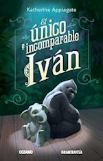 El único e incomparable Ivan / The unique and incomparable Ivan