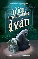 El único e incomparable Iván (Ficcion)