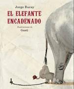 El elefante encadenado (Los lbumes)