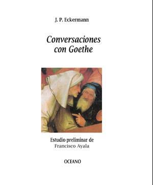 Conversaciones con Goethe