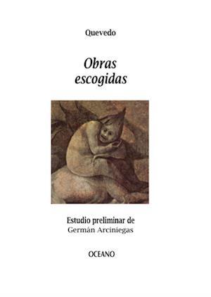 Obras escogidas de Quevedo af Francisco Quevedo