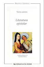 Literatura epistolar af Varios Varios