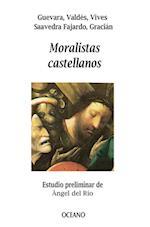 Moralistas castellanos af Varios Varios