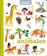 Los animales / The Animals (La Edad De Los Porques)