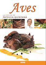 Aves af Patricia Quintana, Patricia Quintana