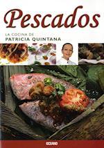 Pescados af Patricia Quintana, Patricia Quintana
