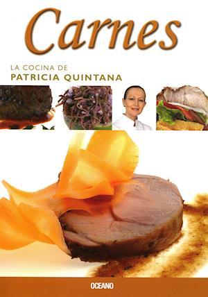 Carnes af Patricia Quintana, Patricia Quintana