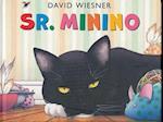 Sr. Minino / Mr. Wuffles!