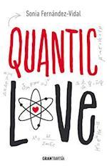 Quantic Love af Sonia Fernandez-vidal