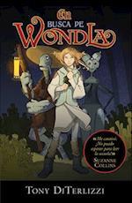 En busca de WondLa / In Search of WondLa