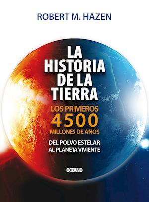 La Historia de la Tierra af Robert M. Hazen