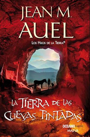 La tierra de las cuevas pintadas (Versión Hispanoamericana)