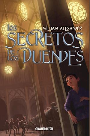 Los secretos de los duendes af William Alexander