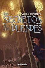 Los secretos de los duendes (Zombay)