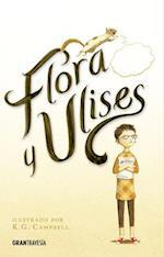 Flora y Ulises / Flora & Ulises