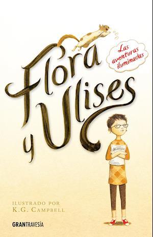 Flora y Ulises af Kate Di Camillo