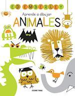 Aprende a dibujar animales (Actividades)