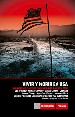 Vivir y morir en USA