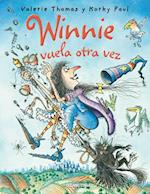Winnie vuela otra vez/ Winnie Flies Again