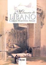 Memoria del Líbano