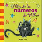 El libro de los números de Wilbur (El Mundo De Winnie)