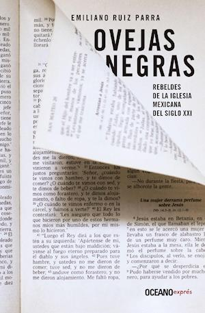 Ovejas negras af Emiliano Ruiz Parra