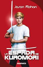 La espada de Kuromori af Jason Rohan, Jason Rohan