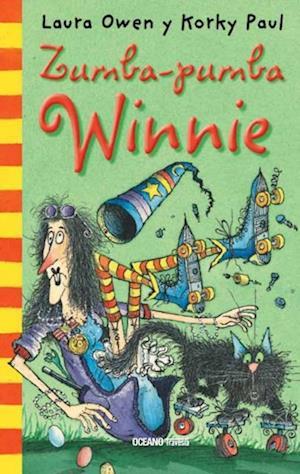 Winnie historias. Zumba-pumba Winnie