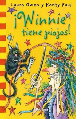 Winnie historias. ¡Winnie tiene piojos! af Laura Owen