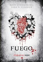 Fuego (Versión Hispanoamericana) (Engelsfors)