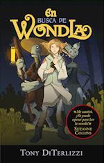 En busca de WondLa (Wondla)