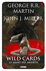 La mano del muerto (Wild Cards)