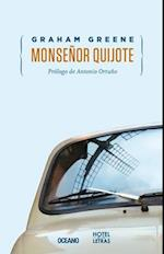 Monsenor Quijote / Monsignor Quixote